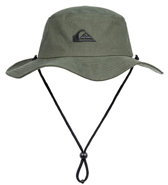 Quiksilver Hat Bushmaster Thyme AQYHA03314-CQY0 S/M
