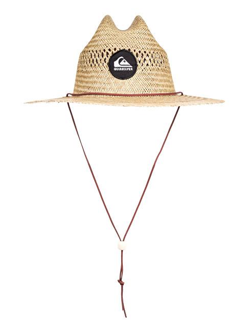 Quiksilver Pălării Pirside Slimbot Natural AQYHA04229-YEF0 L/XL