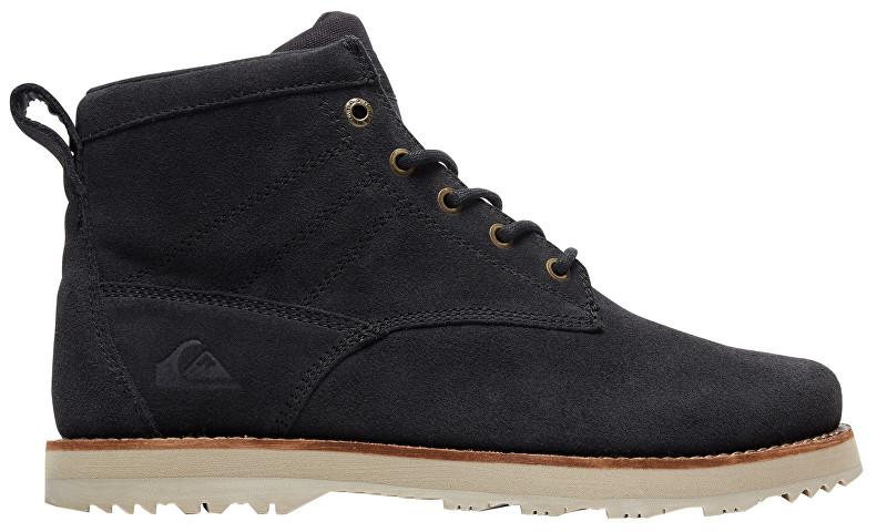 Quiksilver Pantofi Gart Grey AQYB700035-XSSS 45