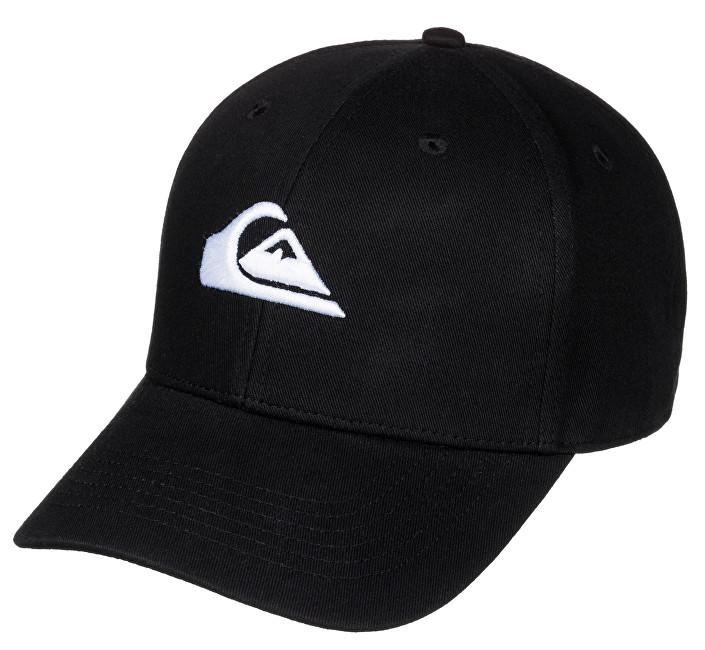 Quiksilver ȘapcăDecades Black AQYHA04002-KVJ0