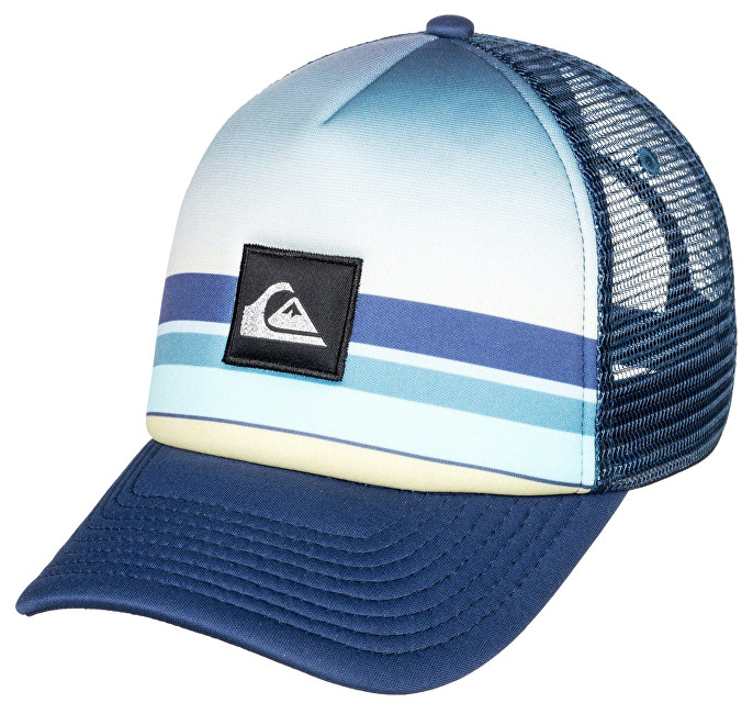 Quiksilver Chipiu Sets Coming Medieval Blue AQYHA04303-BTE0
