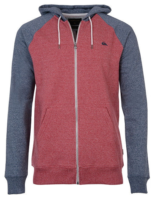 Quiksilver Hanorac Everyday Zip Garnet Heather EQYFT03849-RQKH XL