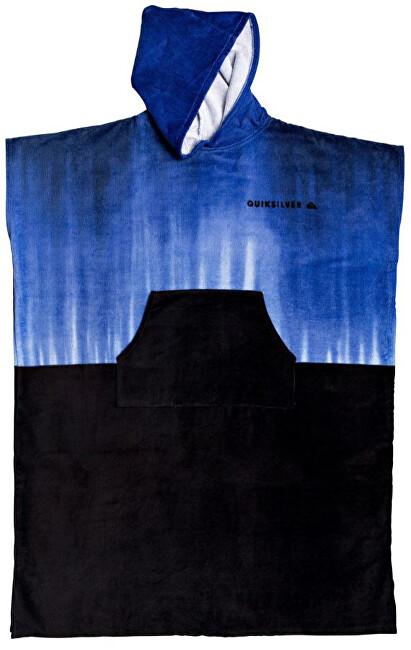 Quiksilver Hoody Towel Electric Royal EQYAA03842-PRM6
