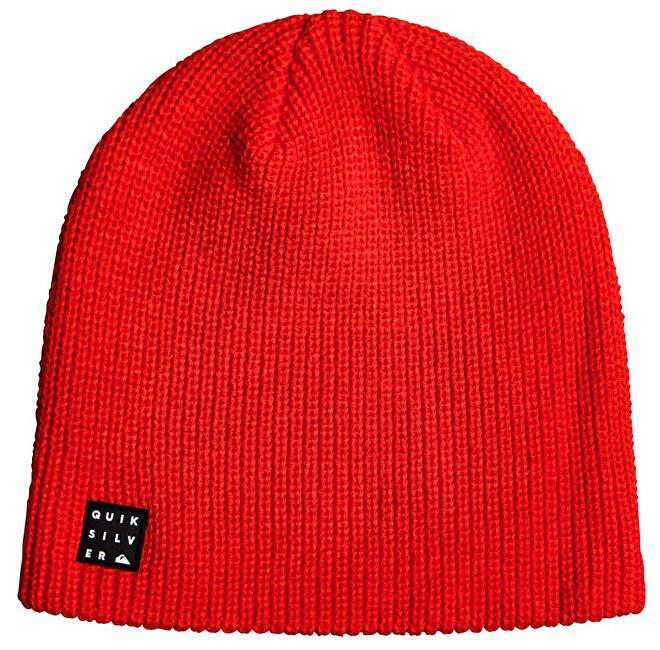 Quiksilver Pentru bărbați hat Silas Beanie Poinciana EQYHA03193-NZG0