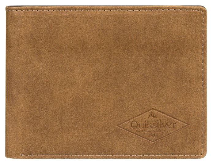 Quiksilver Men´s portofel Slim Vintage III Rubber EQYAA03848-CPP0