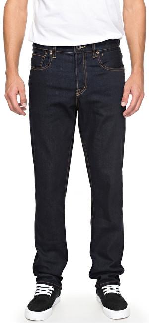 Quiksilver JeansRevolver Rinse EQYDP03364-BSNW pentru bărbați 34/32