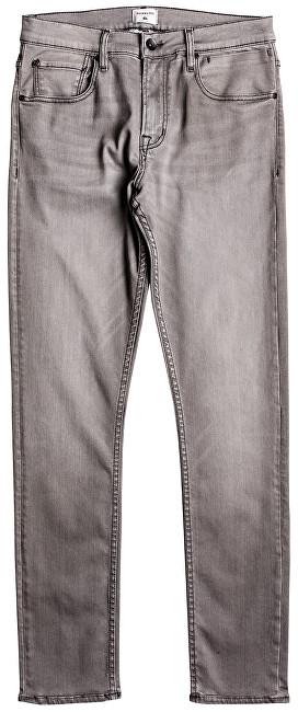 Quiksilver Pantaloni pentru bărbați Distorsioniron Iron EQYDP03351-KZMW 33-34