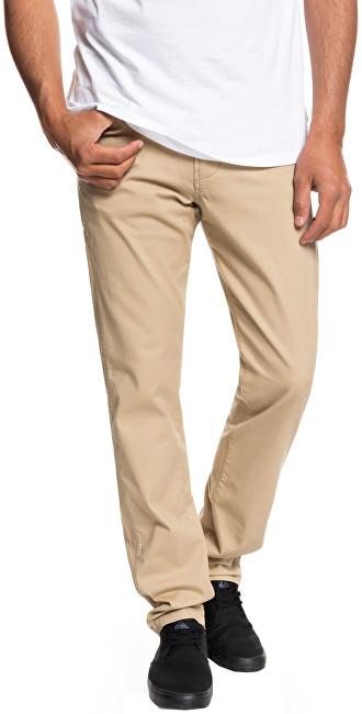 Quiksilver Bărbați pantaloni Krandy 5 Pockets Plage EQYNP03151-CKK0 32