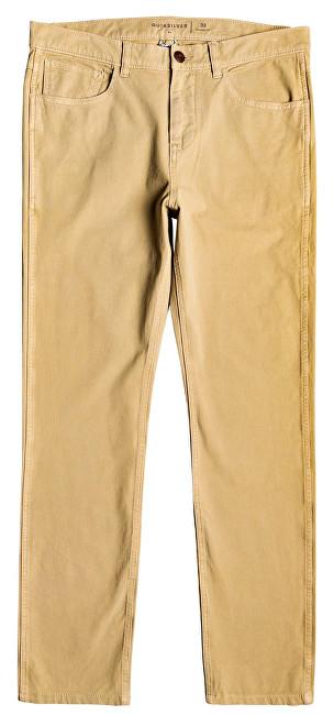 Quiksilver Bărbați pantaloni Krandy 5 Pockets Plage EQYNP03168-CKK0 34