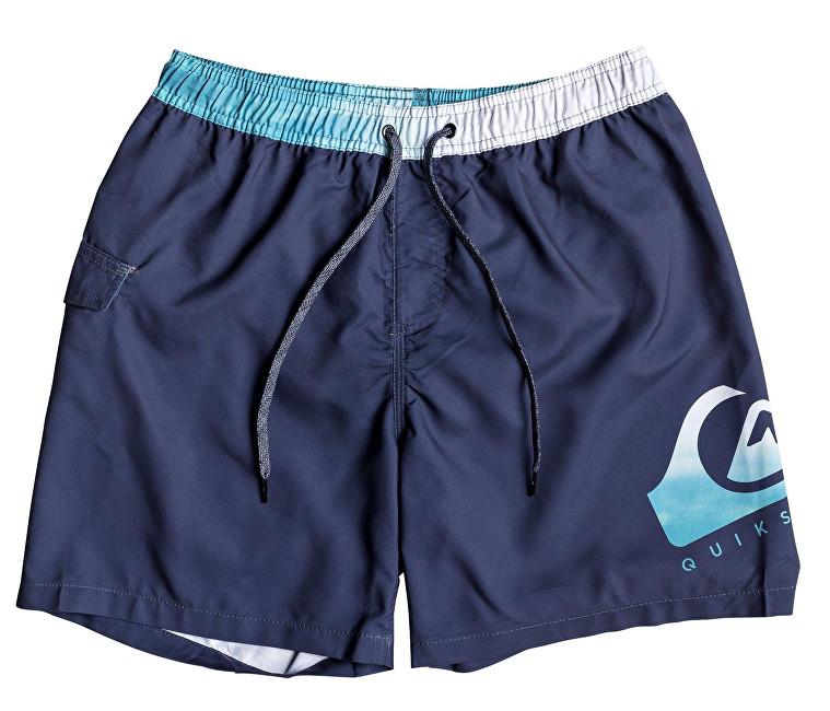 Quiksilver Pantaloni scurți pentru bărbați Volei critice 17 Medieval Blue EQYJV03404-BTE6 XL