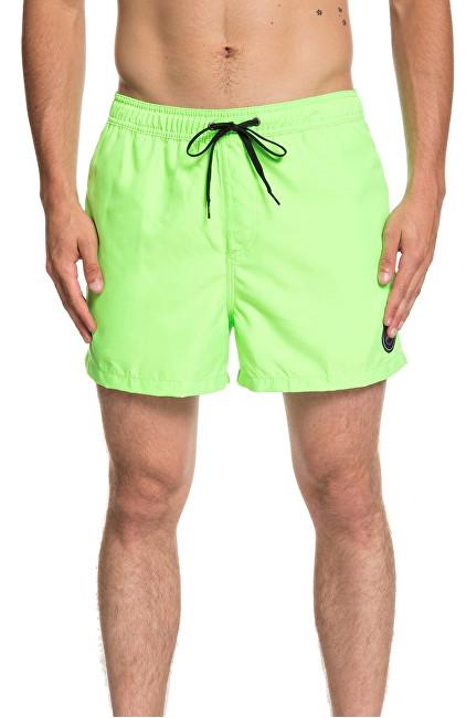 Quiksilver Pantaloni scurți pentru bărbați Everyday Volley 15 Green Gecko EQYJV03407-GGY0 XL