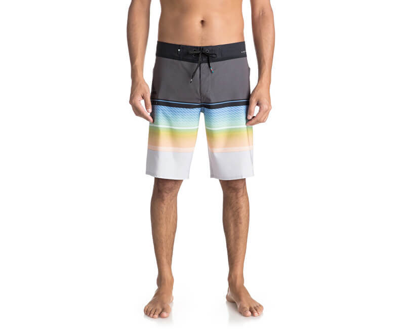 Quiksilver Pantaloni scurți pentru bărbați High line Slab 20 Indigo Vintage EQYBS03858-BYL6 34