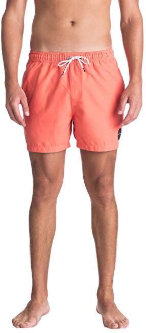Quiksilver Pantaloni pentru bărbați Everyday Volley 15 Nasturtium EQYJV03318-NKM0 S
