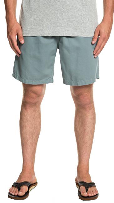 Quiksilver Pantaloni scurți pentru bărbați Brainwashed Stormy Sea EQYWS03574-BLH0 M