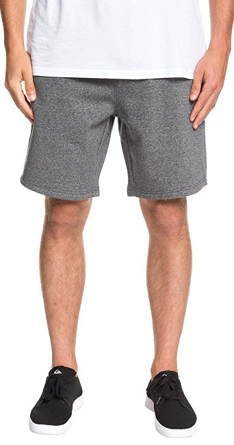 Quiksilver Shorts pentru bărbați Everyday Track Short Dark Grey Heather EQYFB03168-KRPH XXL