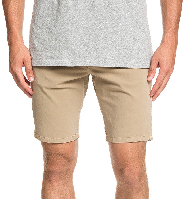 Quiksilver Pantaloni scurți pentru bărbați Krandy 5 Pockets Short Plage EQYWS03571-CKK0 33