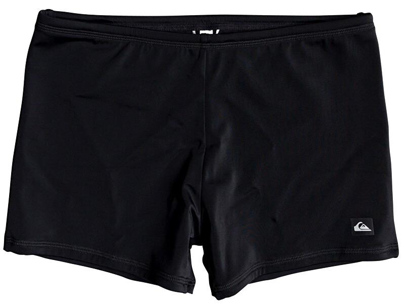 Quiksilver Pánske plavky Mapool Black EQYS503025-KVJ0 M