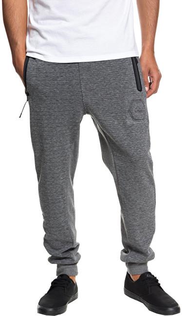 Quiksilver Pantaloni de trening pentru bărbați Yattemi Pant Medium Grey Heather EQYFB03155-KPVH M