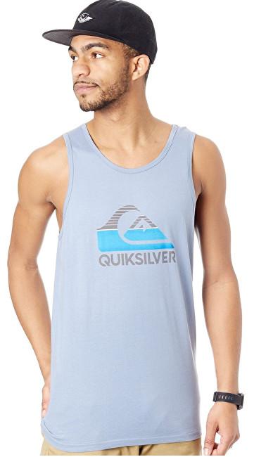 Quiksilver Men´s tank top Waves Tank Stone Wash EQYZT05286-BKJ0 XL