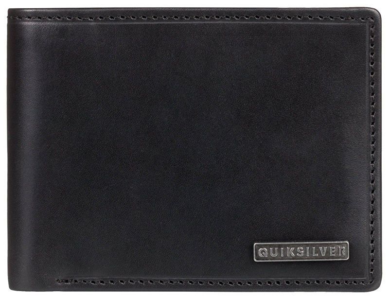 Quiksilver Pungă New Classical Plus III Black EQYAA03744-KVJ0