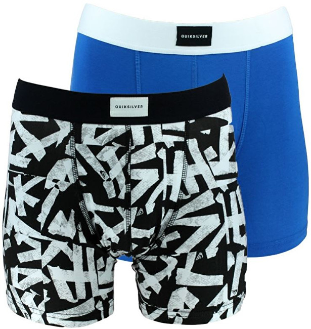 Quiksilver Set Boxer Pack Assorted EQYLW03032-AST S