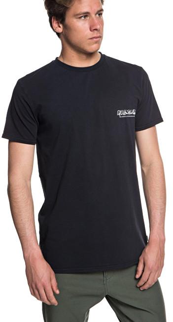 Quiksilver Tricou The Original Mountain And Wave Black EQYZT05009-KVJ0 XL