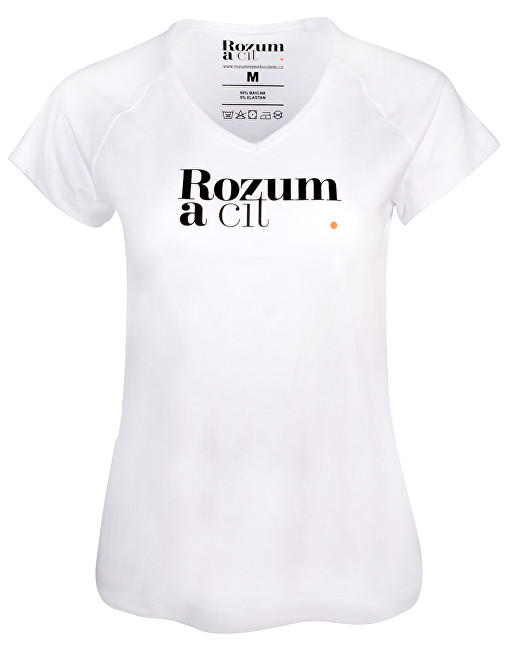 Rozum a cit Dámske tričko Rozum a cit S