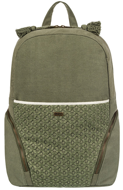 Roxy Bombora dusty olive