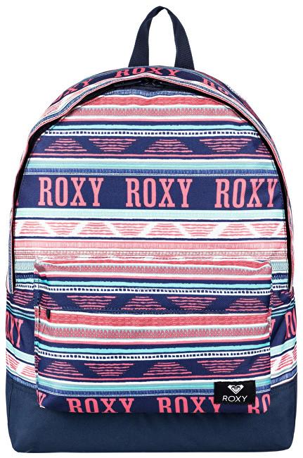 Roxy Batoh Sugar Baby Bright White Ax Boheme Border ERJBP03728-XWBG 83463c504ef