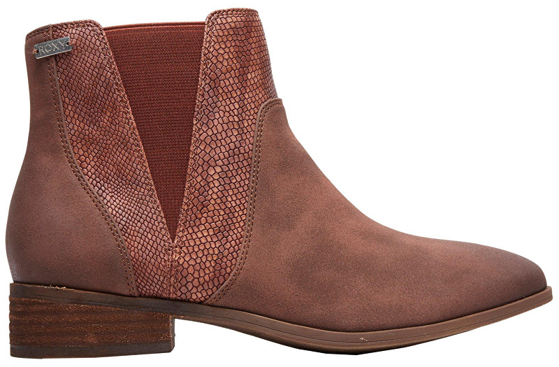Roxy Členkové topánky Linn Brown ARJB700592-BRN 37