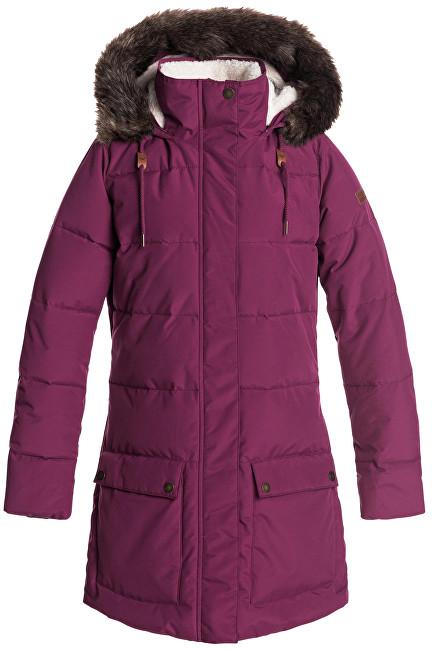 Roxy Dámska bunda Ellie Beet Red ERJJK03239-RRV0 L