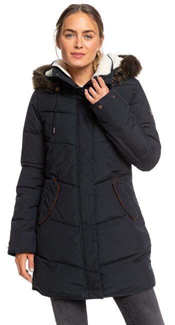 Roxy Jacket Ellie Jk True Black ERJJK03289-KVJ0 M