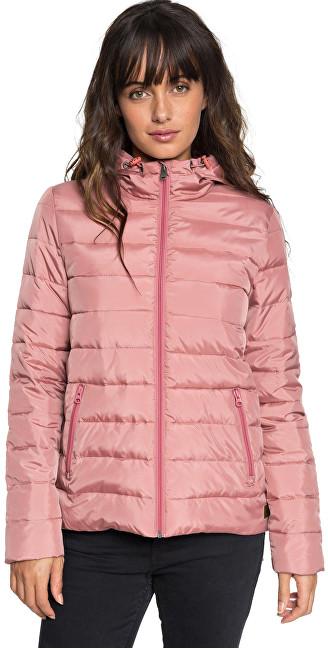 Roxy Dámska bunda Rock Peak Withered Rose ERJJK03250-MMG0 XL