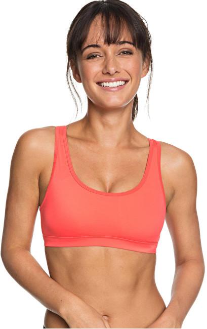 Roxy Sutien sport pentru femei Tropical Twist Bra 2 Odalisca ERJKT03447-RLG0 XL