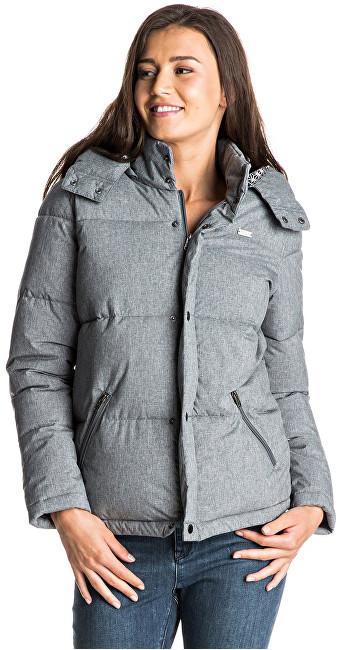Roxy Dámská zimní bunda Barrika J Jckt Heritage Heather ERJJK03143-SGRH L