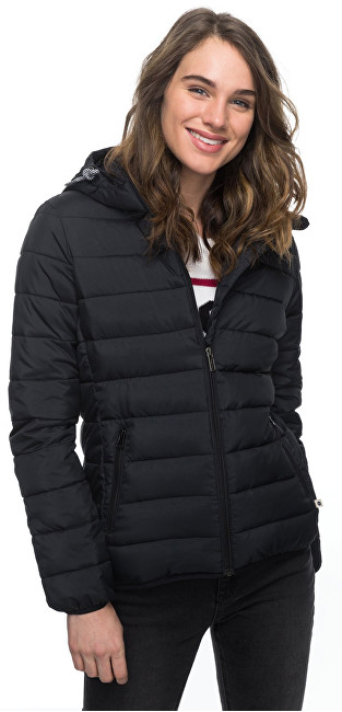 Roxy Dámska zimná bunda Foreverfreely True Black ERJJK03158-KVJ0 XL
