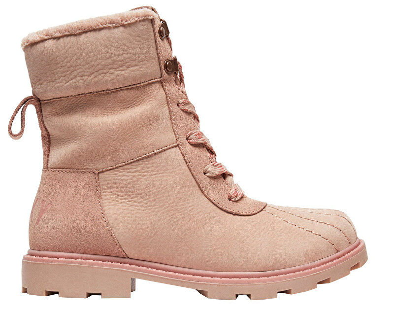 Roxy Dámske členkové topánky Meisa Blush ARJB700628-BSH 37