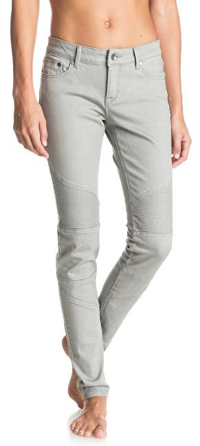 Roxy Kalhoty Rebel J Pant Bleached Grey ERJDP03118-BEPW 28