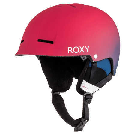 Roxy Lyžiarska helma Avery J Hlmt Gradient ERJTL03003-MLR1 54 cm 983ce2726fb