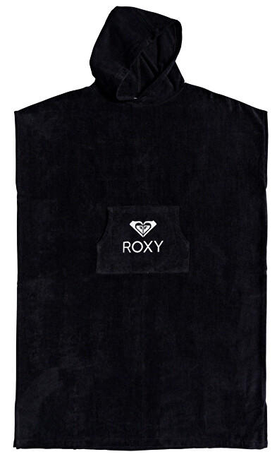 Roxy Osuška Stay Magic al Solid Anthracite ERJAA03699-KVJ0