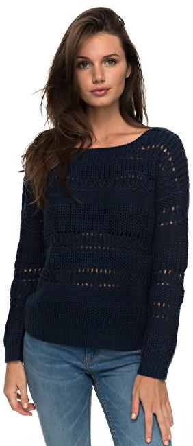 Roxy Svetr Dream believer Dress Blues ERJSW03190-BTK0 XL