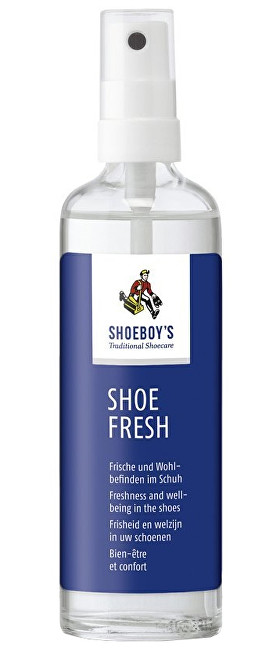 Shoeboy´s Osvěžovač obuvi Shoe Fresh Deo 100 ml