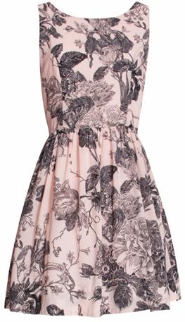 0002b886603c Smashed Lemon Dámske krátke šaty Pink 18134 14 L