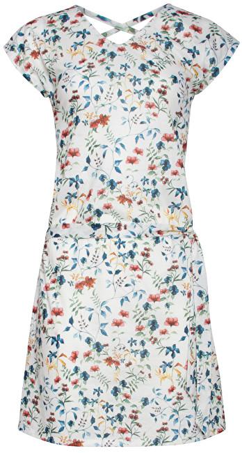 738c38b79a1d Smashed Lemon Dámske krátke šaty White 18401 01 M