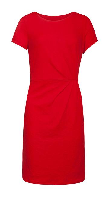 Smashed Lemon Dámske šaty Red 19148-450 S