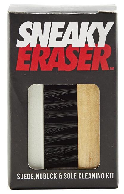 SNEAKY Čistící sada na obuv Sneaky Eraser