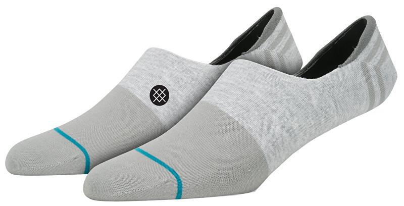 Stance Pánske členkové ponožky Gamut Grey M115D16GAM-GRY 43-46