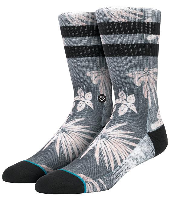 Stance Pánské ponožky Frigate Black M311C15FRI-BLK 43-46
