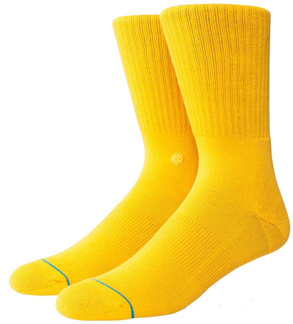 Stance Pánské ponožky Icon Gold M311D14ICO-GLD 38-42