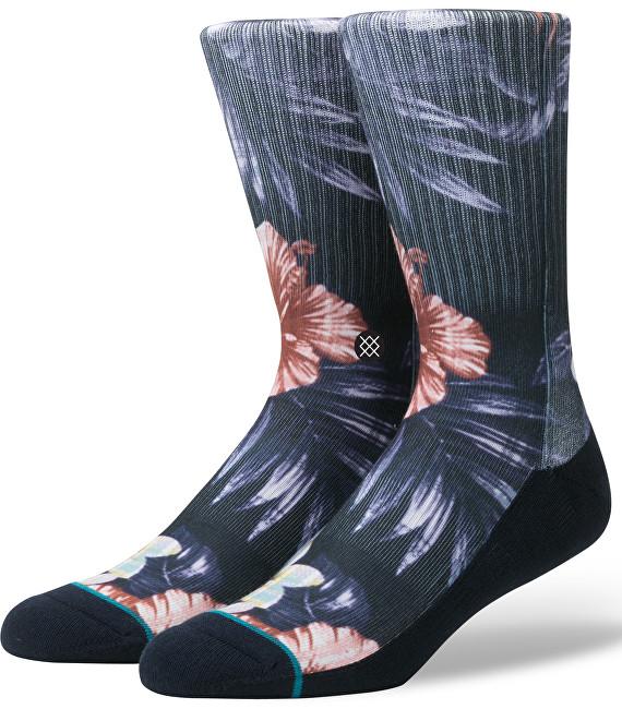 Stance Pánské ponožky Lounge Bird M556A16LOU-NVY 38-42